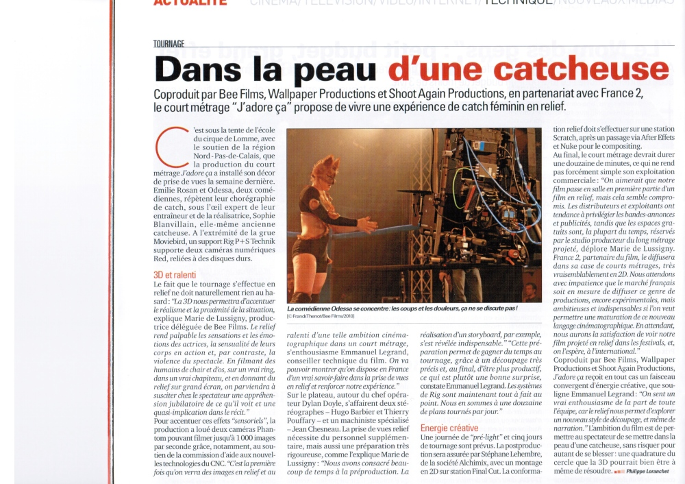 article ecran total JAC